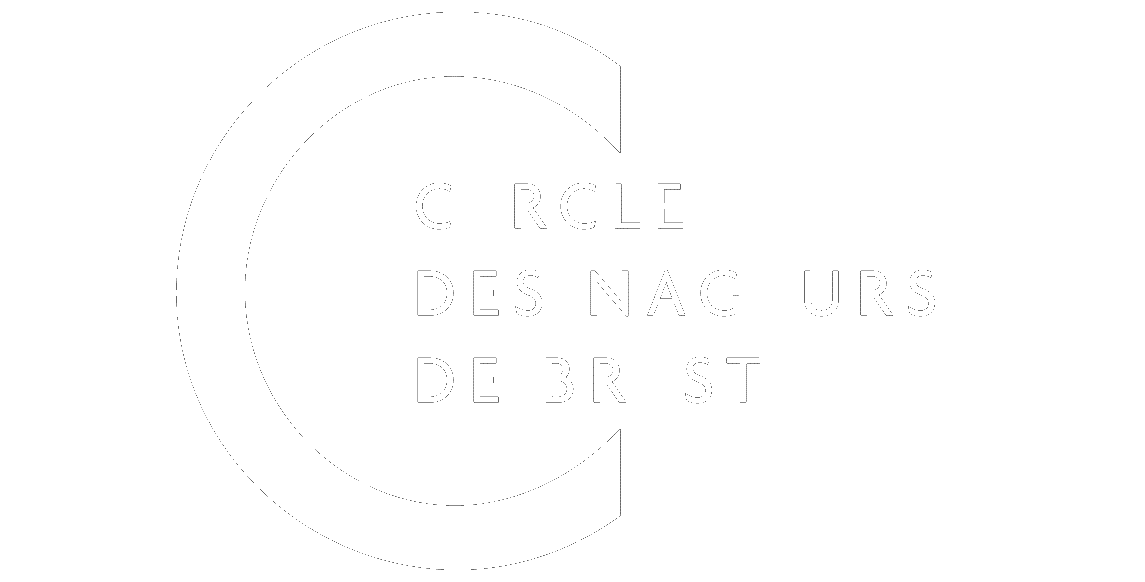 CENTENAIRE DU CERCLE DES NAGEURS DE BREST